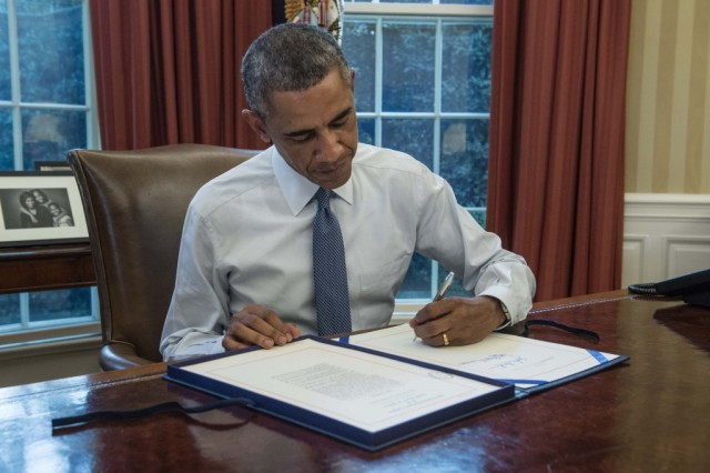 10 Most Important Presidential Vetoes In Recent History