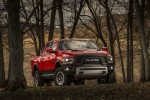 The Ram Rebel Is a 1500 Pickup With a Cause