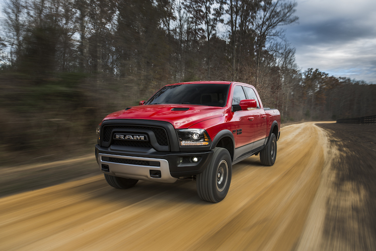 The Best Suvs And Trucks For Off Road