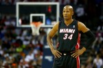 NBA: 5 Potential Landing Spots for Ray Allen