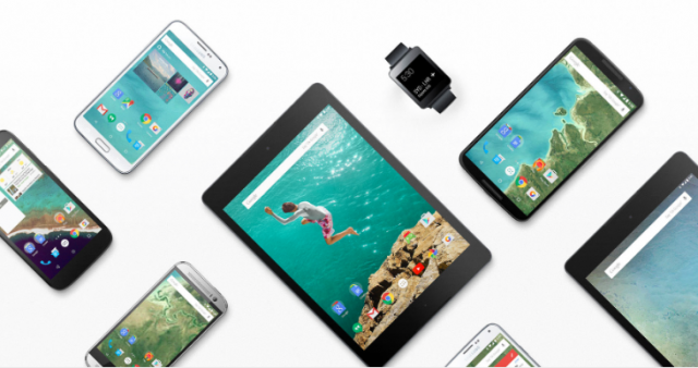 Android homescreen: customized for you, by you
