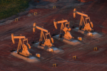 The U.S. Is Now the World's Top Oil Producer