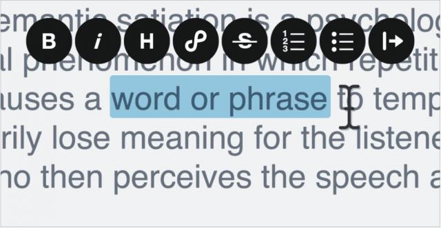 Tumblr updates its writing interface