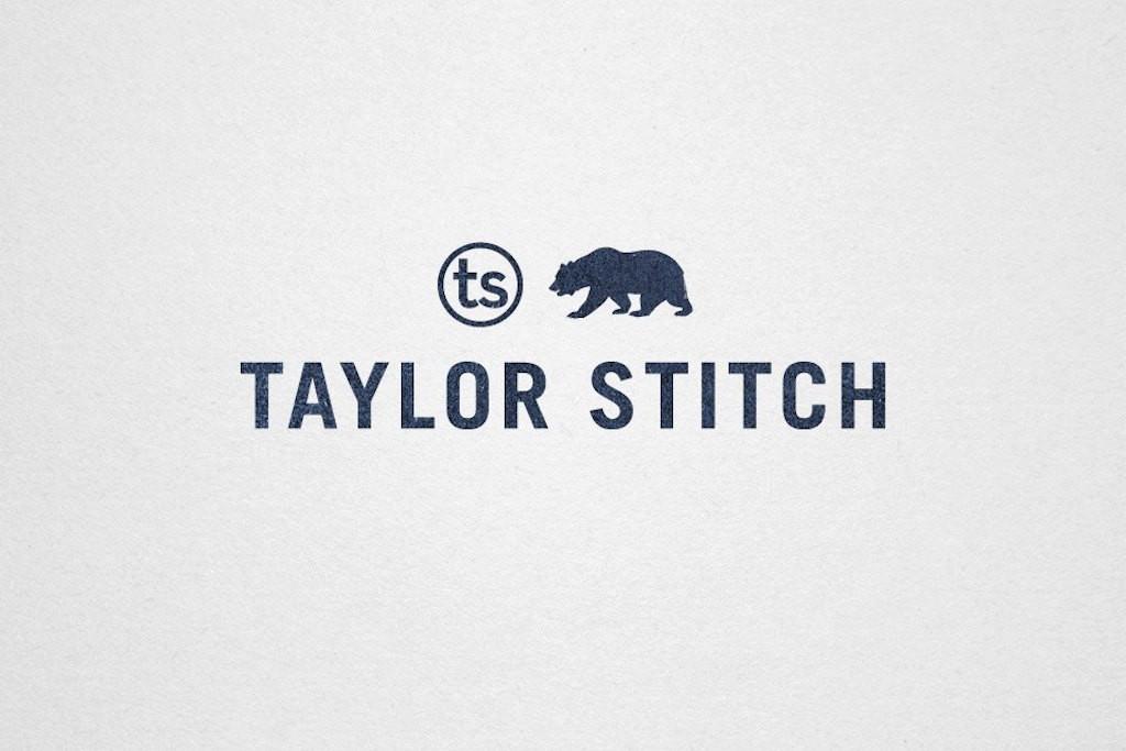 Source: Taylor Stitch