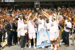 NCAAM: Time to Start Appreciating the Virginia Cavaliers