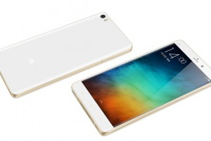 Xiaomi Takes Aim at Apple With New Ultrathin Phablet