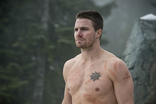 Arrow - Oliver Queen, The CW