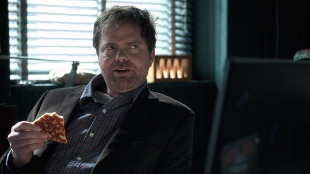 Backstrom - Rainn Wilson, FOX