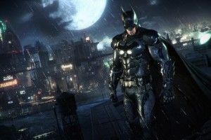 9 Brand New Video Game Trailers: 'Batman,' 'Halo,' and More