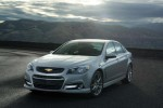 Super Sedan Showdown: Dodge's Charger vs. Chevrolet's SS
