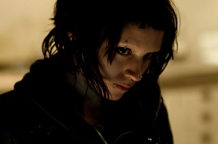 The Girl With the Dragon Tattoo | Sony Pictures