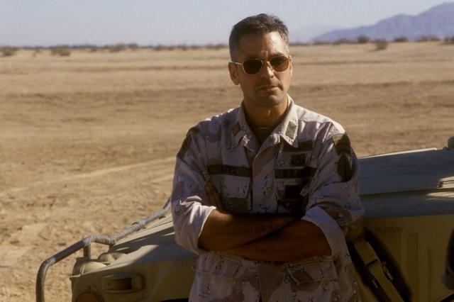 George Clooney - Three Kings