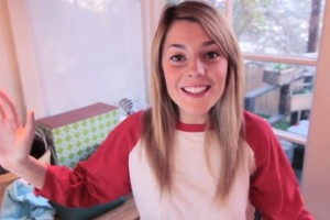 From YouTube to E!: Grace Helbig Is TV's Newest Talk Show Host