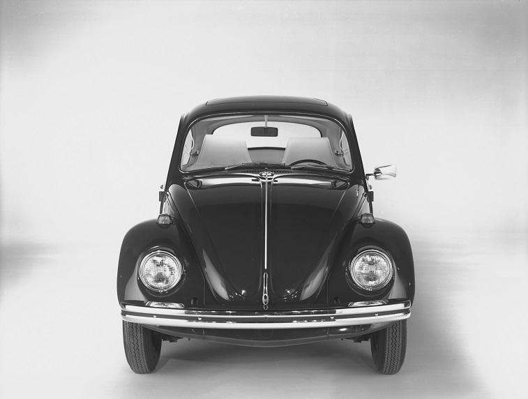 1968 Volkswagen Beetle   Volkswagen