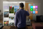 Could HoloLens Be Xbox One's Answer to Oculus?