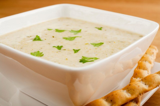 spinach soup tomato white bean bacon soup white bean cauliflower and ...