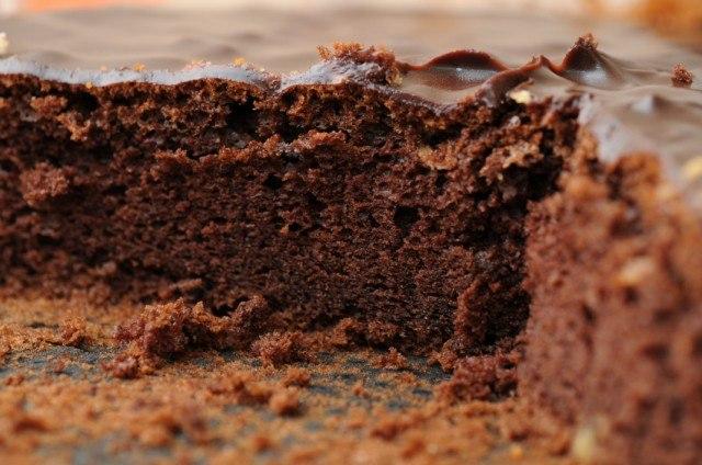 Does Martha Stewart Use Cake Mix