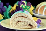 7 Traditional and Creative King Cakes for Mardi Gras