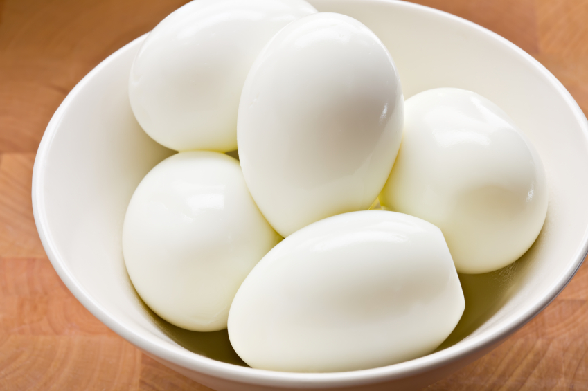 Eating Eggs Will Benefit Your Muscles Greatly Istock