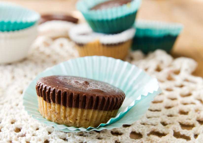 10 chocolate desserts that require only 3 ingredients for Desserts you can make with peanut butter