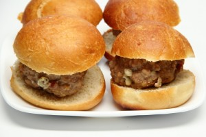 Get Your Game Face On With These 7 Guilt-Free Super Bowl Recipes