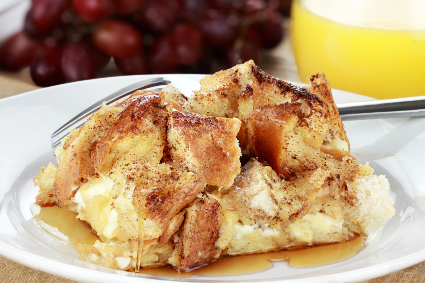Best French Toast: The Only Baked French Toast Recipe You Need