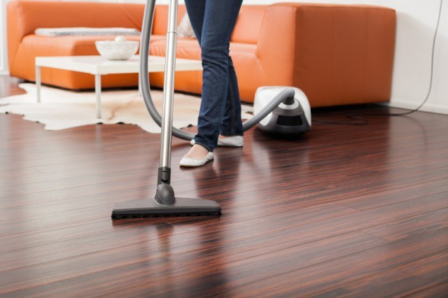 Cleaning, Vacuum Cleaner