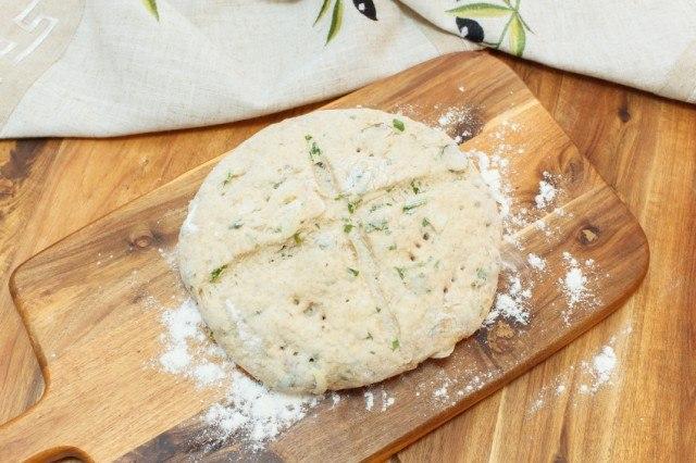 Dough, Scone, Rosemary, Herbs, Bread