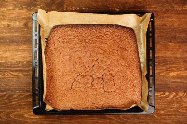 Cake, Brownies, baking pan