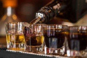 8 Best Wine and Spirits to Enjoy in the Winter