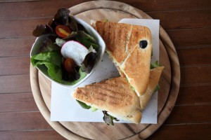 6 Meat-Free and Lent-Friendly Sandwiches