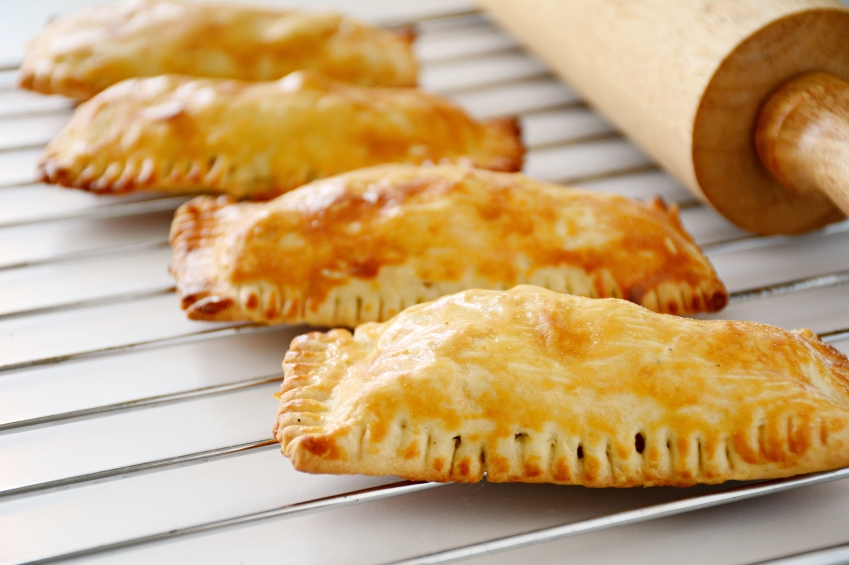 Recipes for Delicious Handheld Meat Pies