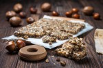 6 Healthy Granola Bars Recipes Using 4 Ingredients or Less