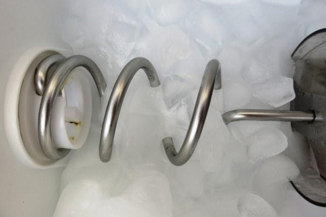 Broken Ice Maker