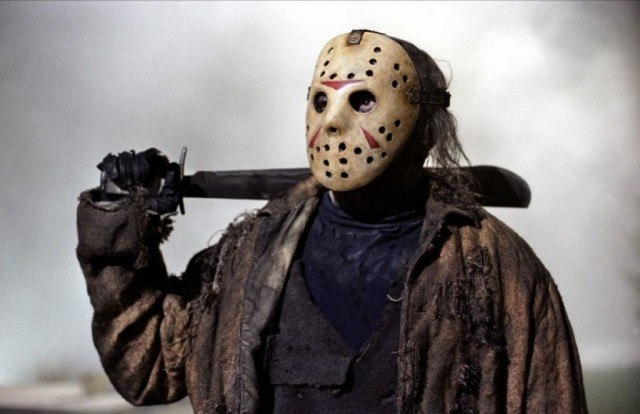 Jason Voorhees - Friday the 13th, Paramount Pictures