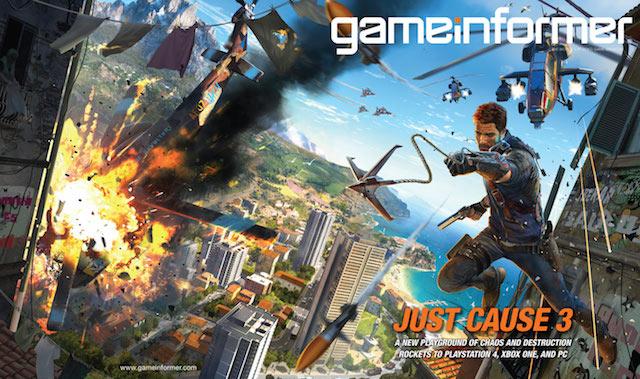 Source: Game Informer