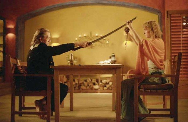 Kill Bill - David Carradine