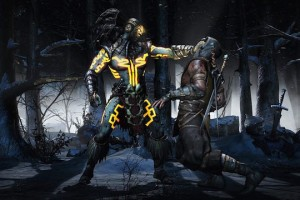 Everything You Need to Know About 'Mortal Kombat X'