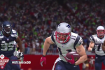 Patriots to Win Super Bowl According to Video Game