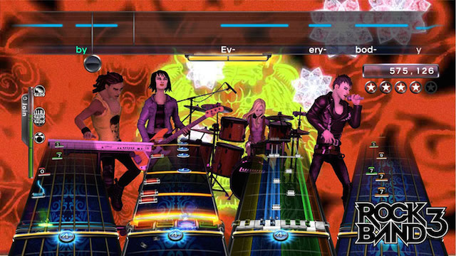 Source: Harmonix