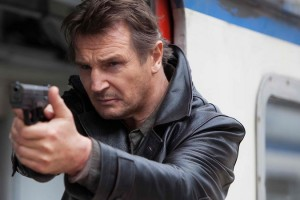 Liam Neeson's 'Taken' Trilogy Already Has Spiritual Successor