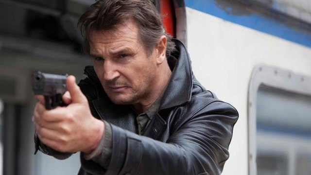 Run All Night - Liam Neeson, Warner Bros. Pictures