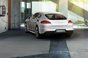 Would an Electric Porsche Give Tesla a Run for Its Money?