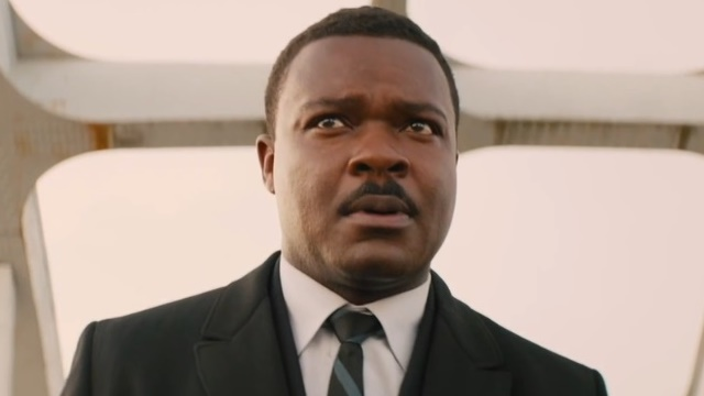 Selma Movie - Paramount
