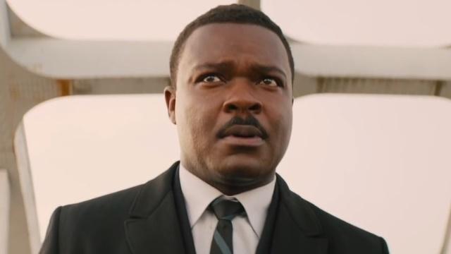 Selma Movie - Paramount