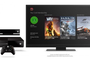 4 Free Video Games for Xbox Live Gold Members in June 2015
