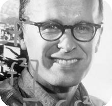 John Warner Backus