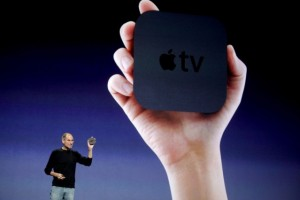 Will Apple Finally Fulfill Steve Jobs's Dream for TV?