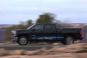 Are Electric Pickup Trucks Ready to Report for Duty?