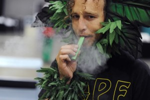 Even If Marijuana Is Legalized, Vaping Might Not Be